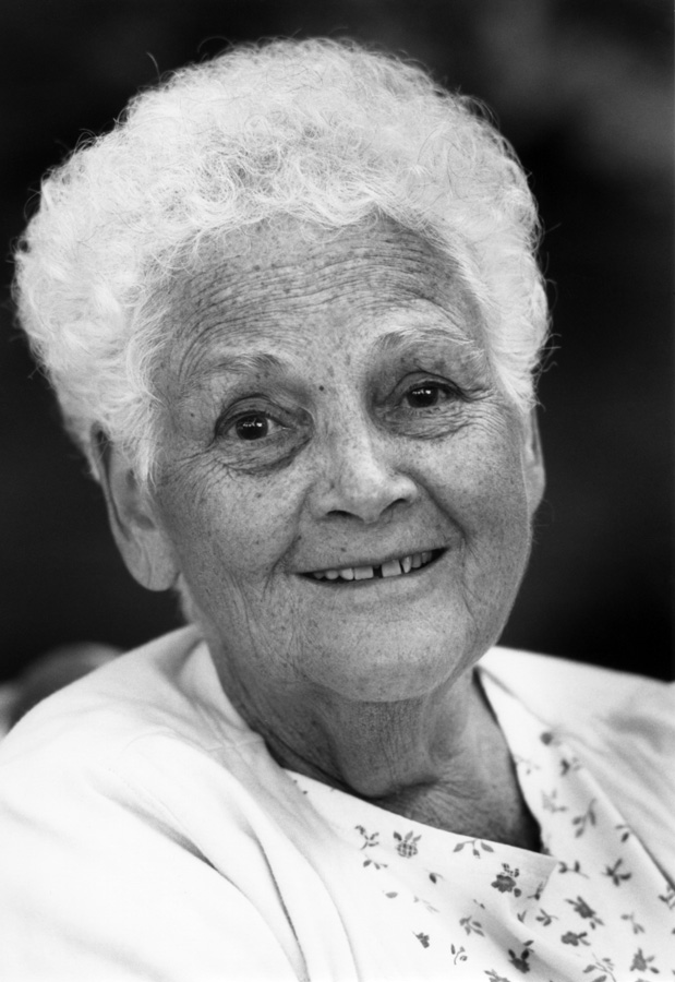Mary Frances Peters